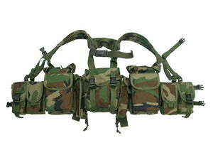 Guarder M60 Ammo Pouch for 1195G Vest (WC)