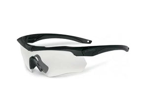 ESS Crossbow One Ballistic Eyeshields - Clear (Bulk Version)