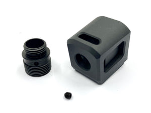 Revanchist Airsoft Compensators For EMG H9 GBB Pistol