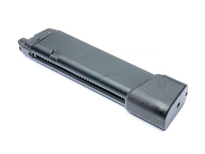 Ace One Arms 30rds Aluminium Light Weight Gas Magazine for G-Series GBB