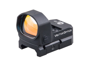 Vector Optics Frenzy 1x20x28 Red Dot Sight (Black)