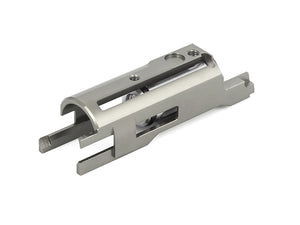 EDGE Aluminum Blowback Housing for Hi-CAPA/1911 (Titanium Grey)