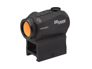 Sig Sauer Romeo5 1x20mm Compact Red-Dot Sight 2 MOA Dot