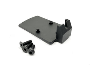 Revanchist Airsoft RMR/SRO Mount For EMG H9 GBB Pistol