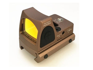 Clone RMR Red Dot Sight (FDE)