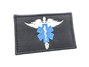 EMT Patch with Velcro