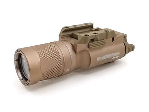 Sotac X300V Flashlight (FDE)