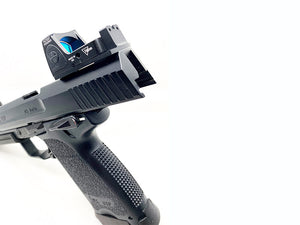 Revanchist Airsoft RMR/SRO Mount For KWA USP Series GBB