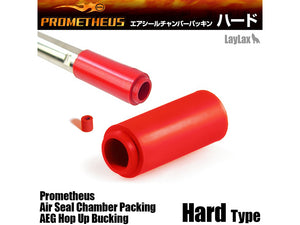 Prometheus Air Seal Chamber Hop Up Packing (Hard Type)