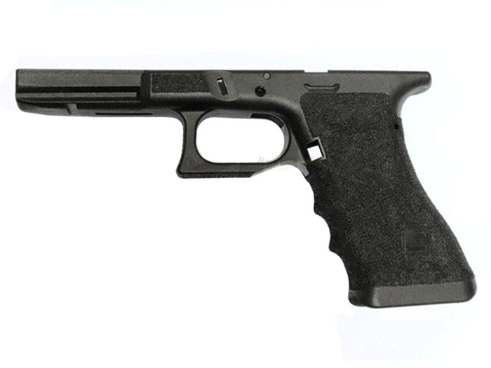 [CUSTOM - T STYLE] GUARDER ORIGINAL FRAME FOR MARUI G-17/18C (US. BLACK)