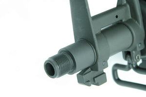 Guarder 14mm Anti-Clockwise to Clockwise Silencer Attachment
