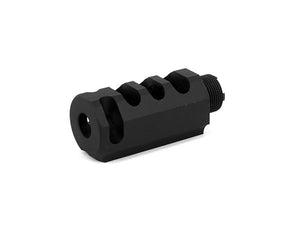 ADepot Aluminum Compensator for TM Hi-CAPA Black