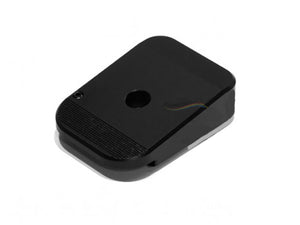 ADepot Front Insert Mag Base Pad For Hi-Capa GBB (Black)
