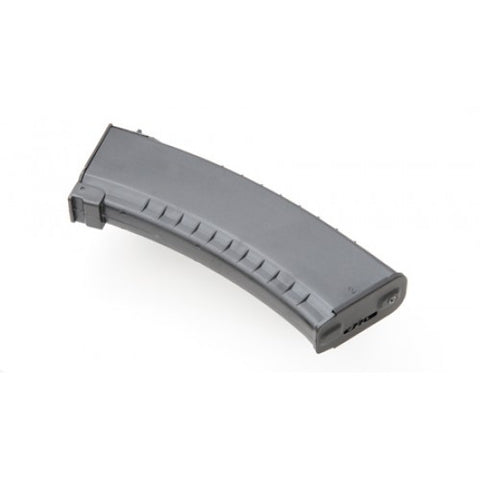 SAA AK74 400rd Hi-Cap Magazine for AK47 Series AEG (Black)