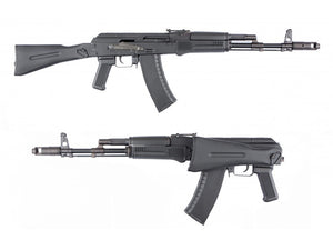 KSC AK74M Gas Blowback Rifle (System 7 Two)