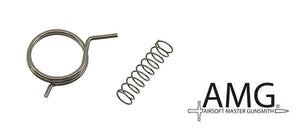 AMG Hammer Spring for MARUI G17/18/19/26 GBB (Winter Use)