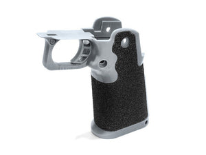 Airsoft Masterpiece Skater Terrain Custom Grip (Grey)