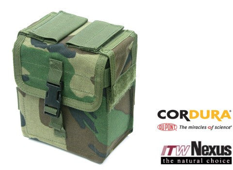 Guarder M60 Machine Gun 7.62mm Ammo Pouch