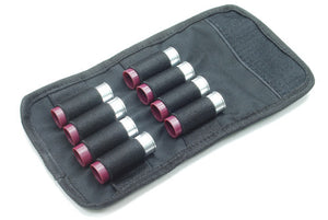 APS CO2 Cartridge Shotgun Shell Panel (8pcs/Red)