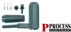 Guarder Steel Bolt Handle For APS-2 Series