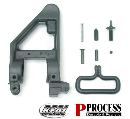 Guarder Steel Front Sight for M16 Series (For Marui type)