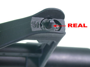 Guarder Steel Front Sight for M16 Series(real type)