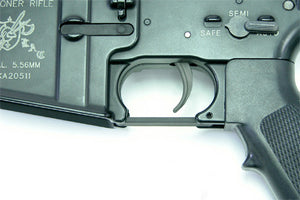 Guarder Steel Trigger For Marui M16 Series