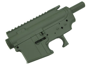 Guarder New Generation M4 Metal Receiver (OD)