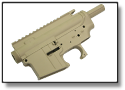 Guarder New Generation M4 Metal Receiver (TAN)