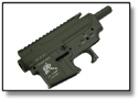 New Generation SR-16 E3 Metal Receiver (OD Coating)