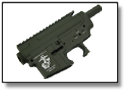 New Generation USMC M4 Metal Receiver (OD Coating)