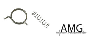 AMG Hammer Spring for VFC/Umarex GLOCK-17/19/34 GBB (Winter Use)