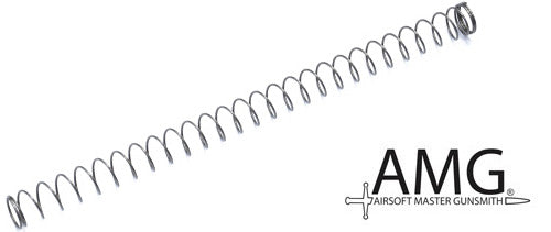 AMG Recoil Spring for WE F17 GBB (Winter Use)