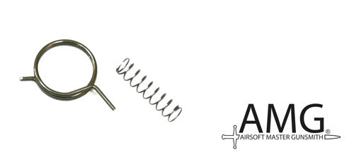 AMG Hammer Spring for WE G-17/19/34 GBB (Winter Use)