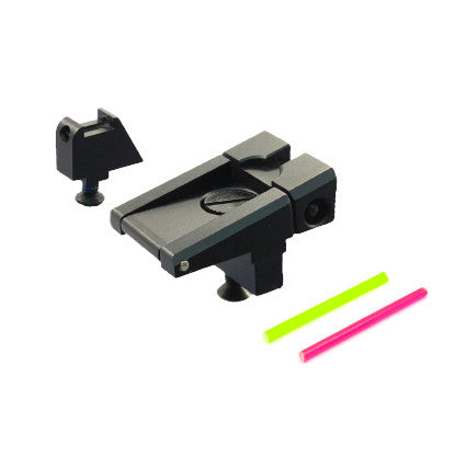 UAC Adjustable Sight For TM/WE G17