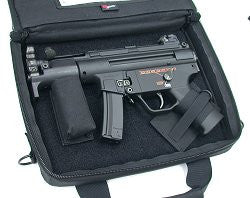 Guarder Pistol Carrying Case (B-05)
