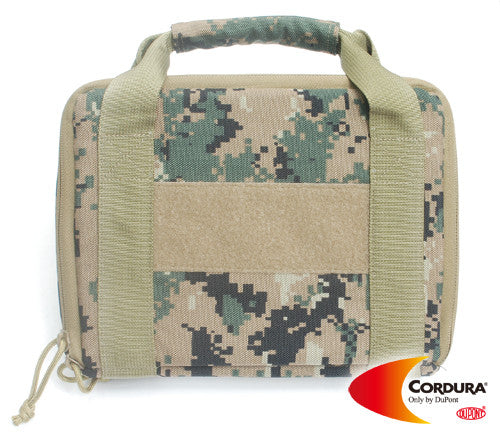 Small Carrying Case (Digital Woodland Camo)