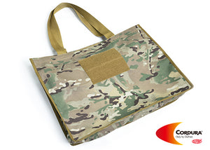 Guarder Military Style Shopping Bag (Multi Cam)