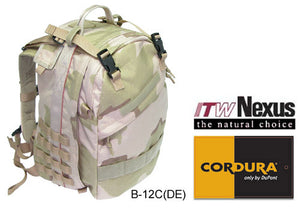 Airborne Assault Pack - Desert 3 color