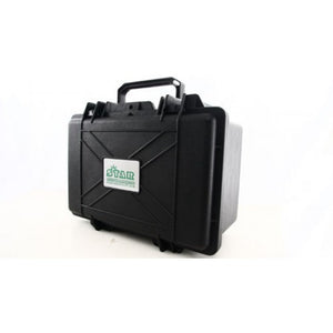 SAA Multi-Purpose Case - Black