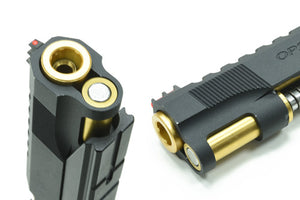 Guarder Stainless Spring Cap for TM HI-CAPA Golden Match 5.1 (Ti-Coating)