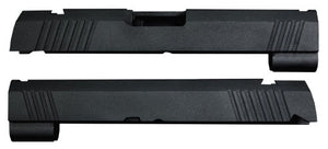 Guarder Aluminum Slide for MARUI HI-CAPA 4.3 (Black)
