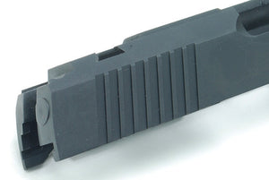 Guarder Aluminum Slide for MARUI HI-CAPA 5.1 (Nighthawk/Black)