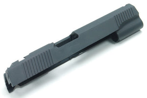 Guarder Aluminum Custom Slide for MARUI HI-CAPA 5.1 (Black)