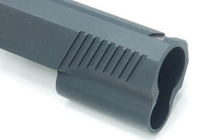 Guarder Aluminum Slide for MARUI HI-CAPA 5.1 (Wilson Combat/Black)