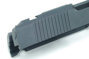 Guarder Aluminum Slide for MARUI HI-CAPA 5.1 (INFINITY/Black)