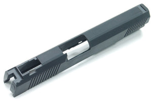 Guarder Aluminum Custom Slide for MARUI HI-CAPA 5.1 (Vickcrs/Black)