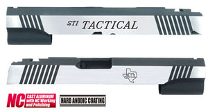 Guarder Aluminum Custom Slide for MARUI HI-CAPA 5.1 (STI/Dual Ver.)