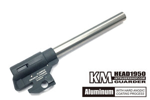 KM 6.01 inner Barrel with Chamber Set for TM HI-CAPA 4.3