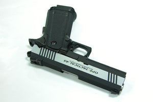 Guarder Aluminum Slide for MARUI HI-CAPA 4.3 (Dual Ver.)